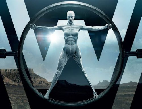Westworld you must see it!
