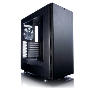 Fractal Design Define C Window Noir