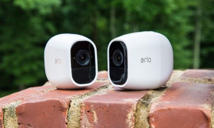 Arlo Pro 2 Test – Alarm system competitor to Nest