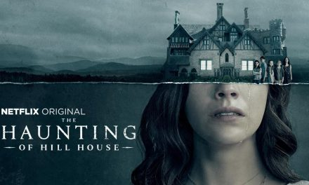 Netflix – The Haunting of Hill House à ne pas manquer !